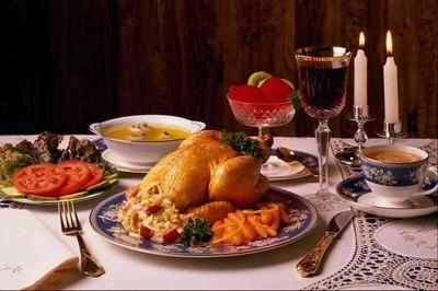 P02.晚餐-决定你的体重和寿命01